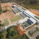 Adaptación del Centro de Tiro Olímpico de Río 2016 / Vigliecca & Associados