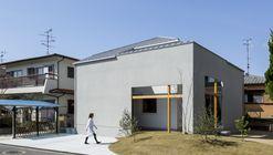 Uzi House / ALTS Design Office