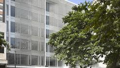 Richard Meier & Partners Complete Office Building in Rio de Janeiro
