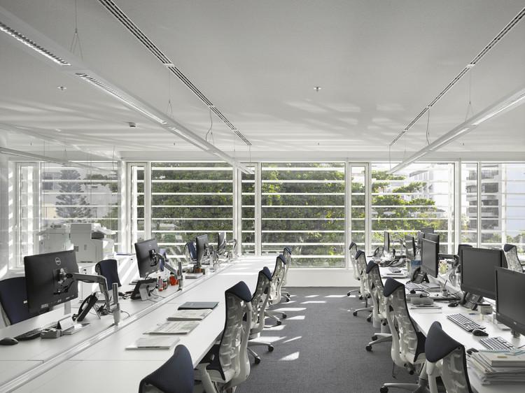 Cortesía de Richard Meier & Partners