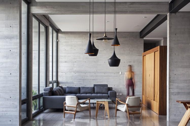 © Adrián Llaguno, Documentación Arquitectónica