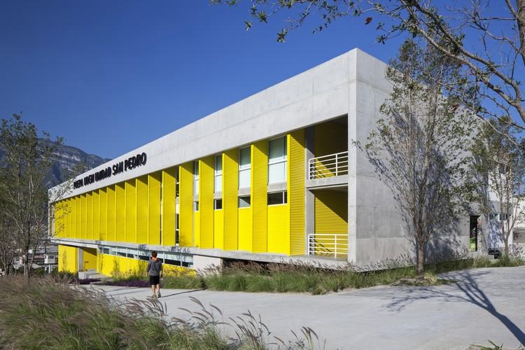 © Documentación Arquitectónica - Adrián Llaguno