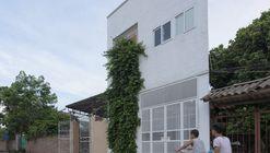 Casa Binh / Landmak Architecture