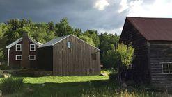 The Barn House / Sigurd Larsen