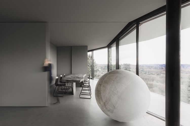 La Casa di Chiara e Stefano  / duearchitetti, © Simone Bossi