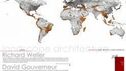 Presentación 'Landscape Architecture Weller + Gouverneur' / Santiago
