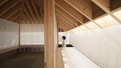 Wengawa House / Katsutoshi Sasaki + Associates