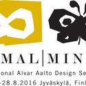 Alvar Aalto Design Seminar Alvar Aalto Design Seminar 27–28 August 2016, Jyväskylä, Finland