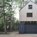 Casa árbol / Nick Waldman Studio