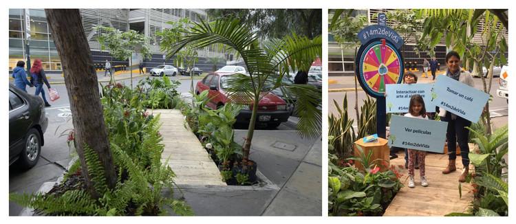 ¿Qué se puede hacer o poner en 14m²? / 14m² de vida en San Isidro, Lima, Cortesía de Municipalidad de San Isidro
