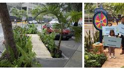 ¿Qué se puede hacer o poner en 14m²? / 14m² de vida en San Isidro, Lima