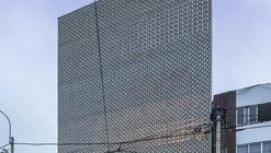 Edificio Morphology  / Talia Valdez + Nómena Arquitectos