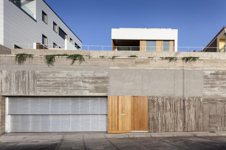 Vivienda unifamiliar CasaChris   / Equipo Olivares Arquitectos , © José Ramón Oller