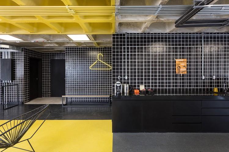 Estúdio Pretto  / Arquitetura Nacional, © Marcelo Donadussi