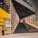 Nueva Biblioteca de Tongling / yue-design