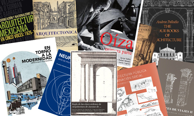 28 libros de arquitectura en espa ol para descargar y leer for Libros de planos arquitectonicos