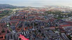 5 conselhos de desenho urbano, por Jan Gehl