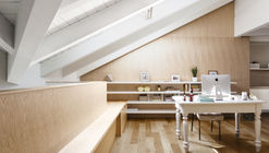 Emme Elle Apartment  / Archiplanstudio