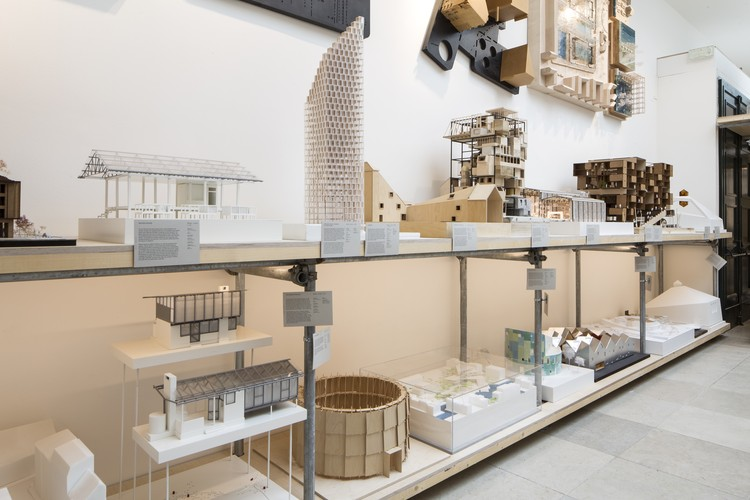 DENMARK- Art of many and the right to space. 15th International Architecture Exhibition - la Biennale di Venezia, REPORTING FROM THE FRONT. Image © Giorgio Zucchiatti