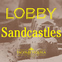 "LOBBY Magazine: ""Sandcastles"" in Puerto Rico 'Sandcastles' Invitation"