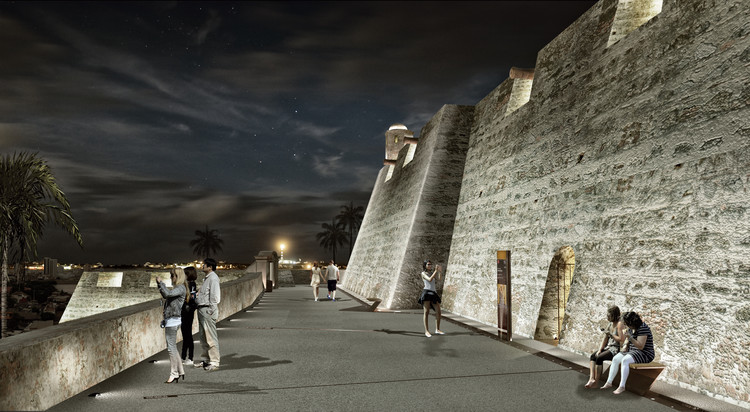 Cortesía de Colectivo 720 + De Arquitectura y Paisaje