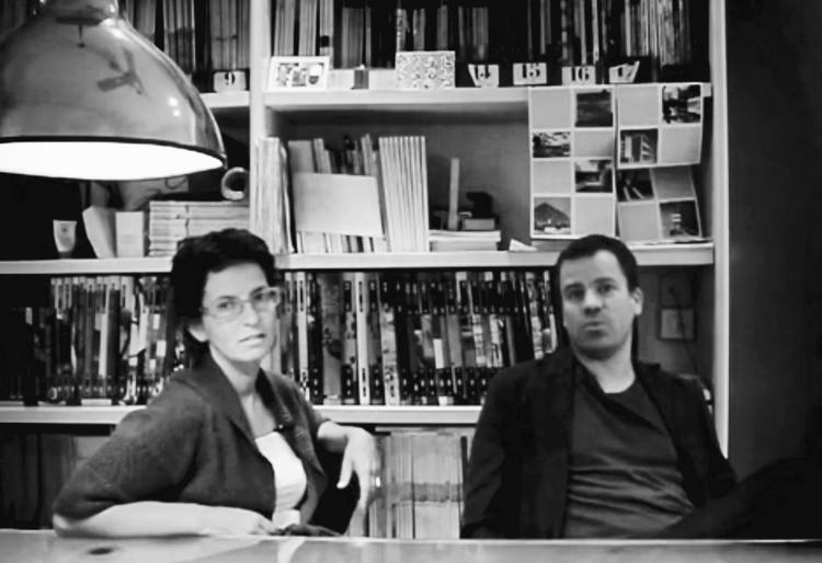 Cadaval & Solà-Morales reciben el premio Spotlight 2016, Cadaval & Solà-Morales . Image