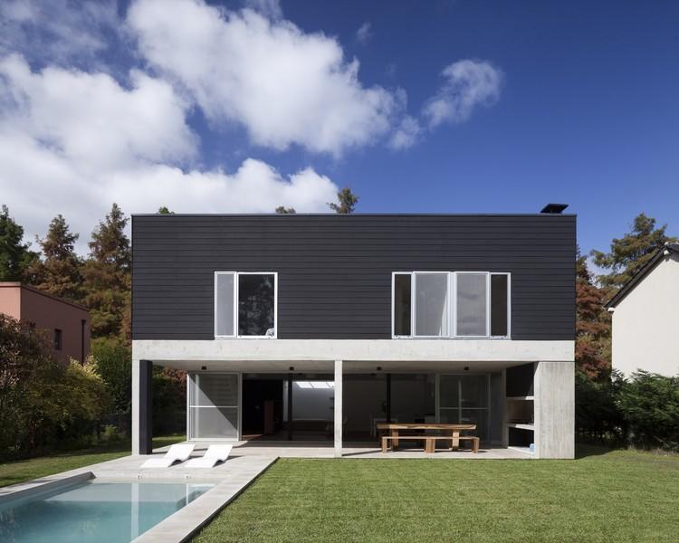 Casa DV / Colle-Croce, © Javier Agustín Rojas