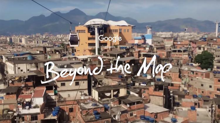 Vía Rio: Beyond the Map
