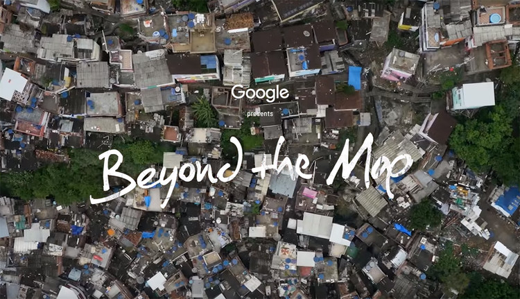 """Rio: Beyond the Map"" Uses 360 Degree Videos to Tell a Different Reality of the Favelas in Rio, via Rio: Beyond the Map"