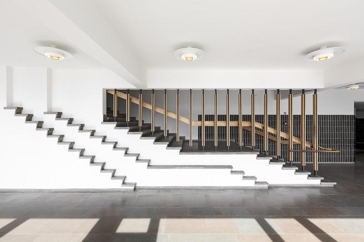 Renovación del Centro  de Pregrado de la Universidad Aalto / Arkkitehdit NRT Oy, © Tuomas Uusheimo