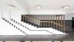 Renovación del Centro  de Pregrado de la Universidad Aalto / Arkkitehdit NRT Oy