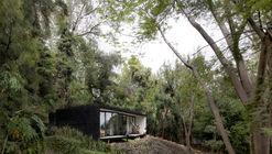 Tepoztlán Lounge / Cadaval & Solà-Morales