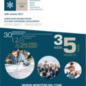 """International Baikal Winter University Of Urban Planning Design"" workshop"