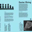 Easter Rising: AA Visiting School to Easter Island  EASTER RISING: AA Visiting School to Easter Island