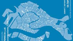 Lanzamiento Revista ARQ 93 y Expo Venecia 2.26 Levantamiento Taller Venecia / Santiago