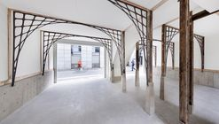 "Renovación ""KANBAN-style"" / Rei Mitsui Architects"