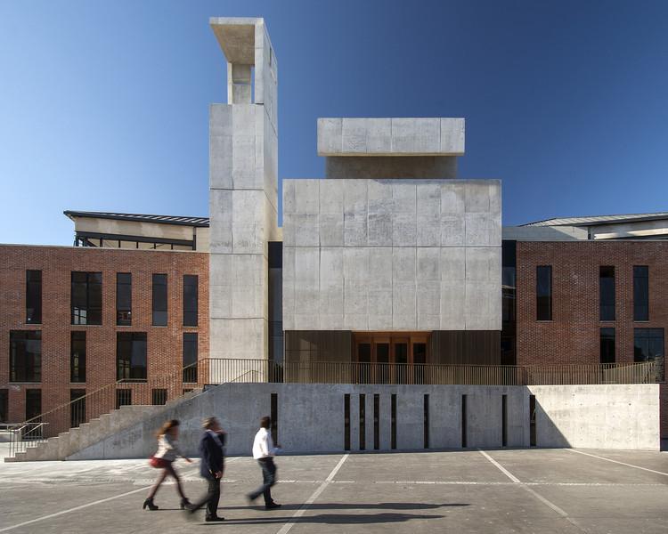 Dock 9 Sur  / Urgell - Penedo - Urgell, Architects., © Daniela Mac Adden