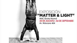 """Exposición """"Matter & Light"""", Josep Ferrando / Santiago de Chile"""