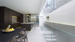 Casa Lightwell / Emergent Design Studios
