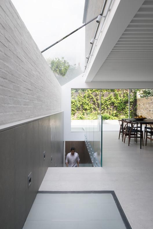 Lightwell House    Emergent Design Studios