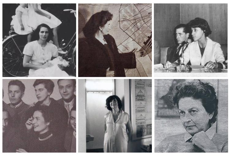 6 arquitectas fundamentales para la historia de la arquitectura argentina, <a href='http://arq.clarin.com/arquitectura/arquitectas-contar-Historia_0_1385861792.html'>via ARQ Clarín</a>