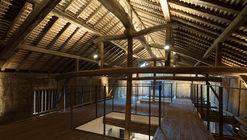 Fábrica de Saquê Fukuchiyo / yHa architects