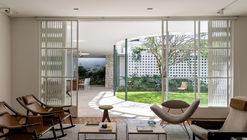 CSF House  / Felipe Hess