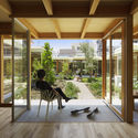 Casa Patio Nagoya / Takeshi Hosaka Architects