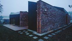 City Home with a Touch of Fibonacci / Wlodek Sidorczuk - Comdesigne