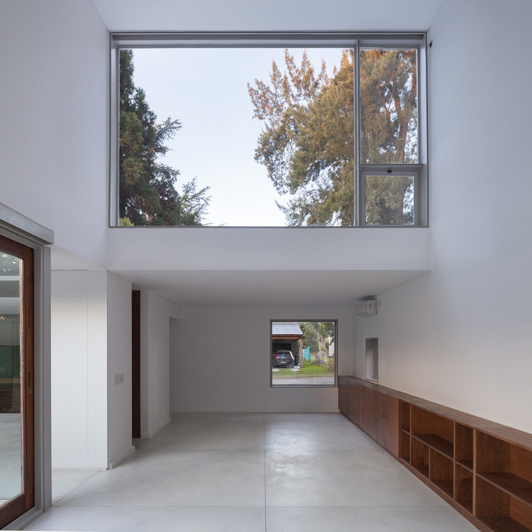 Casa Loma Verde   / moarqs, © Javier Agustin Rojas