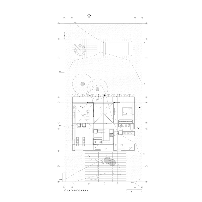 Galeria de Casa Loma Verde / moarqs - 18