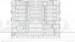 Estudiando el 'Manual de la Sección': el dibujo más intrigante en la Arquitectura