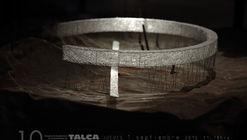 10 Seminario de Arquitectura 'Del territorio al Detalle' / Universidad de Talca