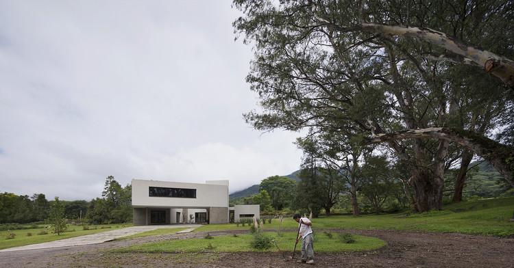Casa AQ  / Sergio Alberto Cabrera Arquitectos, © Federico Cairoli